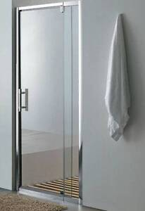 wall to wall shower screen [850 to 900 mm] Moorabbin Kingston Area Preview
