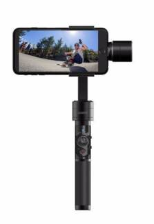 Portable GOPRO, ANDROID OR IPHONE Video Stablizer
