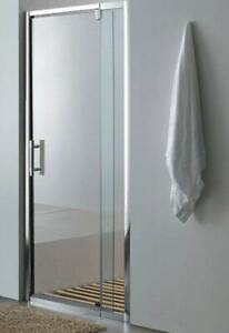 wall to wall shower screen [850 to 900 mm]