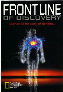 Frontline of Discovery - Science on the Brink of Tomorrow