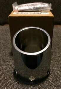 Harley Davidson Exhaust Tips, Brand New, Shipping Available $60