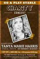 Country Music Benefit Concert