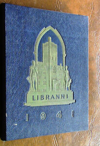 Libranni, 1941 - Ontario Agricultural College Kitchener / Waterloo Kitchener Area image 1