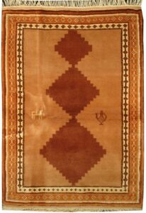 TURKISH 4X5  HAND KNOTTED RUGS FROM TURKEY