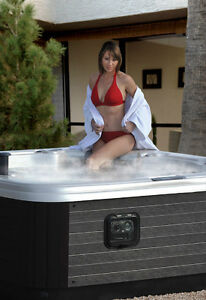 Hot Tubs, Hot Tubs, Hot Tubs by Maax Spas