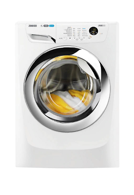 Zanussi LINDO 300 ZWF91483WH Freestanding 9kg 1400 spin White Washing Machine