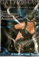 Inkworks Catwoman Card Set