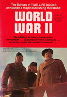 Time-Life World War II Collection - Complete 39 Volume Set