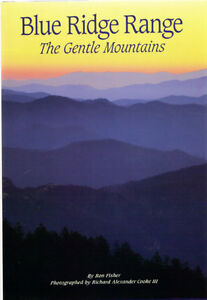 Blue Ridge Range - The Gentle Mountains - Ron Fisher (NGS)