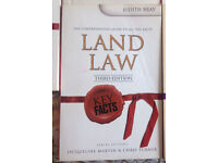 Land law bOok