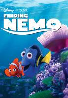 Finding Nemo- Disney dvd