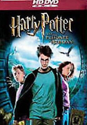 Harry Potter and the Prisoner of Azkaban (HD-DVD, 2007)  Please read
