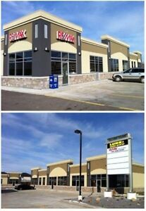 Retail/Office space in Fort Sask on HWY 21 across Dow Rec Center Edmonton Edmonton Area image 2