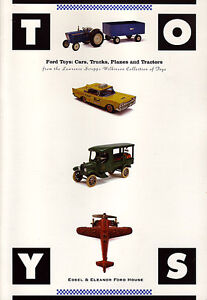 FORD MOTOR COMPANY CANADA MEMORABILIA BROCHURES AND PAMPHLETS
