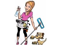 Perfect Lady Cleaning services !!07572679301!!