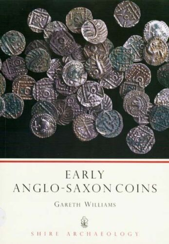 Early Anglo-Saxon Coins Viking British Anglia Wessex Kent Northumbria Mercia