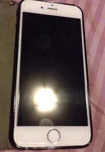 Iphone 6, 64GB Silver London Ontario image 1