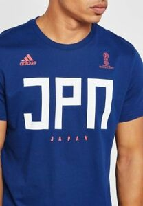 ADIDAS Men's Japan Fan T Shirt