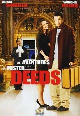 Mister Deeds im radio-today - Shop