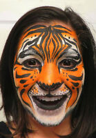 Cyntia Meades Face Painting