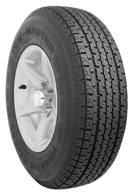 GBC Towmaster 6.00-9 C Ply Trailer Tire - T0914