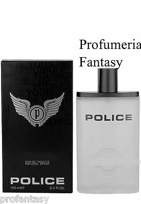 POLICE PROFUMI DARK NEW MAN EAU DE TOILETTE ML.100 SPRAY