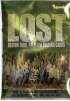 2007 Inkworks Lost Season Three Card Set