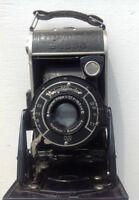 Vintage Camera - Voigtlander Bessa med format folder
