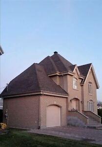 Les experts pour votre toiture - 514-625-4879 (West Island)