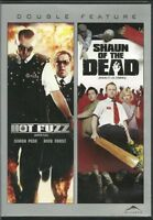Hot Fuzz/Shaun Of The Dead (Double Feature DVD)