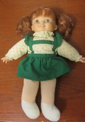 VINTAGE 1988 NORTHERN BATH TISSUE DOLL