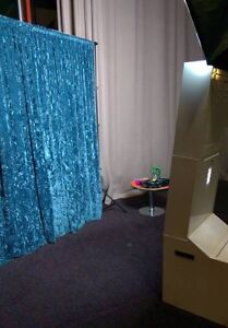 PIC PIC PIC PHOTOBOOTH HIRE-flexible prices Richmond Yarra Area Preview
