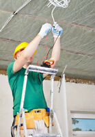 Looking for a Reliable 3rd Year Electrical Apprentice?