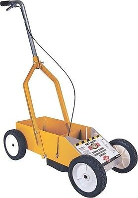 New Rustoleum 2395000 Industrial Choice Marking Paint Striping Machine 1429455