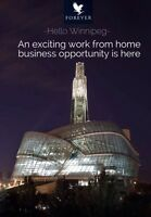 Exciting Business Opportunity in Winnipeg