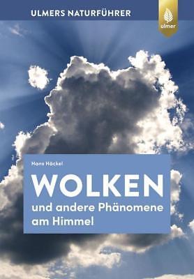 Wolken und andere Phänomene am Himmel ()