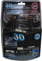 50ft HDMI Cable Version 1.4 3D Ready in Calgary