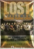 2006 Inkworks Lost Season Two Card Set