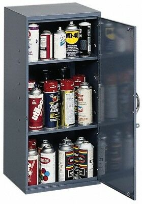 Durham 2 Shelf Wall Storage Cabinet Steel 13-34 Wide X 12-34 Deep X 30 ...