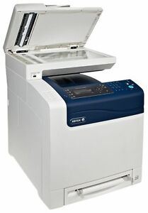 Xerox Ultimate Printer and Work Center