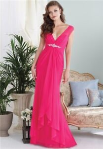 GORGEOUS SOPHIA TOLLI bridesmaid dress plus size!