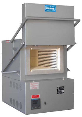 Cress Heat Treat Furnace Model C-162010 New Made In Usa