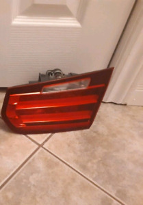 Bmw 3 Series F30 Tail light feux arriere