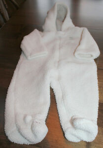 Baby Clothes for Girl (Reference #6)