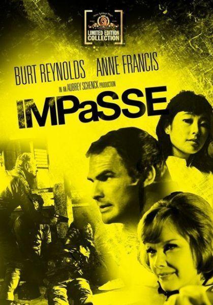 Impasse - Region Free DVD - Sealed