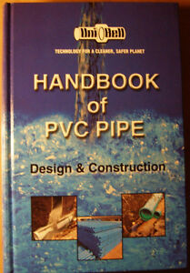 Handbook of PVC pipe - Design and construction