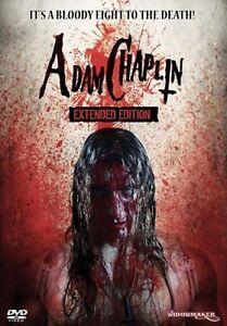 ADAM CHAPLIN: EXTENDED EDITION - DVD - Region Free