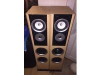 TDL Speakers