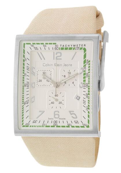 Calvin Klein Jeans Boundary Men's Quartz Watch K4217120