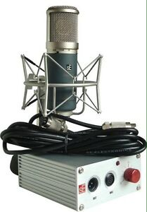 Cheap Tube Studio Mic - Cash or Trade